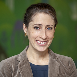 Sarah Louise Mather Greenberg, MD, MPH