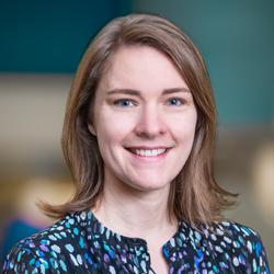 Kathryn Taliaferro Bailey, MD