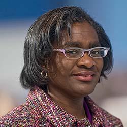 Ndidi Musa, MD