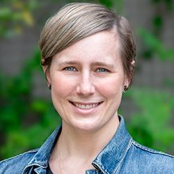 Danielle Ruppert Wendel, MD