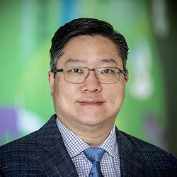 Kenneth W. Gow, MD, MHA
