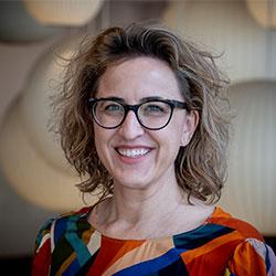 Kimberly Aldinger, PhD