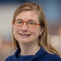 Sara A. DiVall, MD