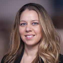 Kristina Elise Patrick, PhD