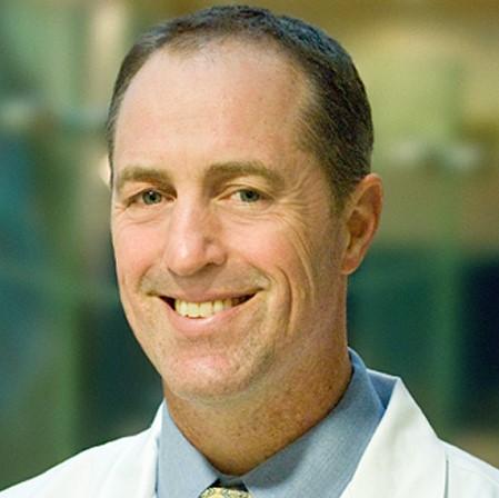 Klane K. White, MD, MSc
