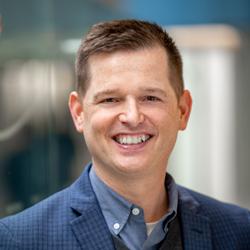 Jeff Sperring, MD