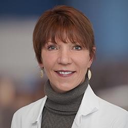 Ruth A. McDonald, MD