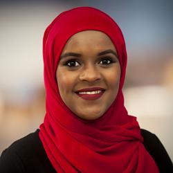 Anisa Mohamed Ibrahim, MD