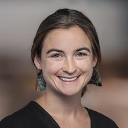 Siobhan Elizabeth Thomas-Smith, MD