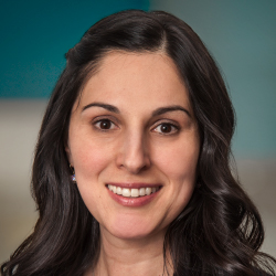 Margarett Shnorhavorian, MD, MPH