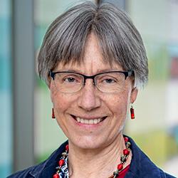 Ann J. Melvin, MD