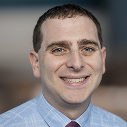 Jonathan David Cogen, MD, MPH
