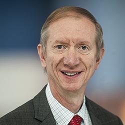 Wayne Leslie Chandler, MD