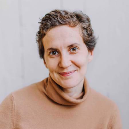 Sophie Jamet, PhD