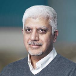 Aniket Joshi, MB BS, MD