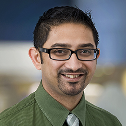 Raj P. Munshi, MD