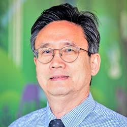 Sihoun Hahn, MD, PhD