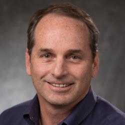 John Aitchison, PhD