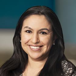 Gabrielle Alvarez, PsyD