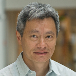 Yuk Ming Law, MD