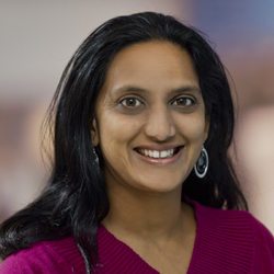 Surabhi Bhargava Vora, MD, MPH