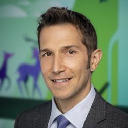 Matthew P. Kronman, MD, MSCE