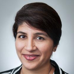 Susan Shenoi, MB BS, MS