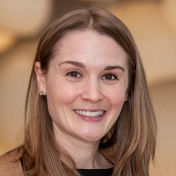 Angela Suzanne Giesel Steineck, MD