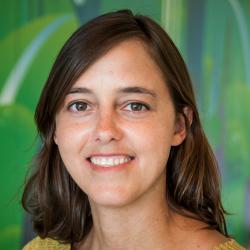 Virginia Eileen Sanders, MD, MDiv