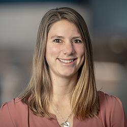 Taylor Eliza Gardiner, ARNP