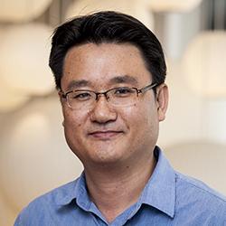 Nam Gyun Kim, PhD