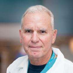 Charles M. Haberkern, MD,MPH