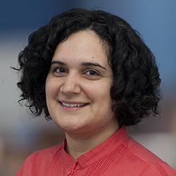 Sahar Nayereh Rooholamini, MD, MPH