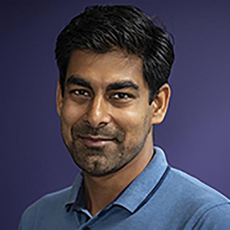 Sanjeev Kumar, PhD