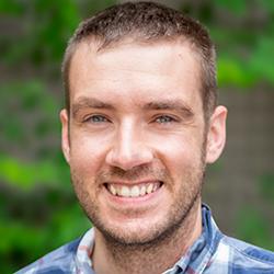 Kyle David Lewis, PA-C