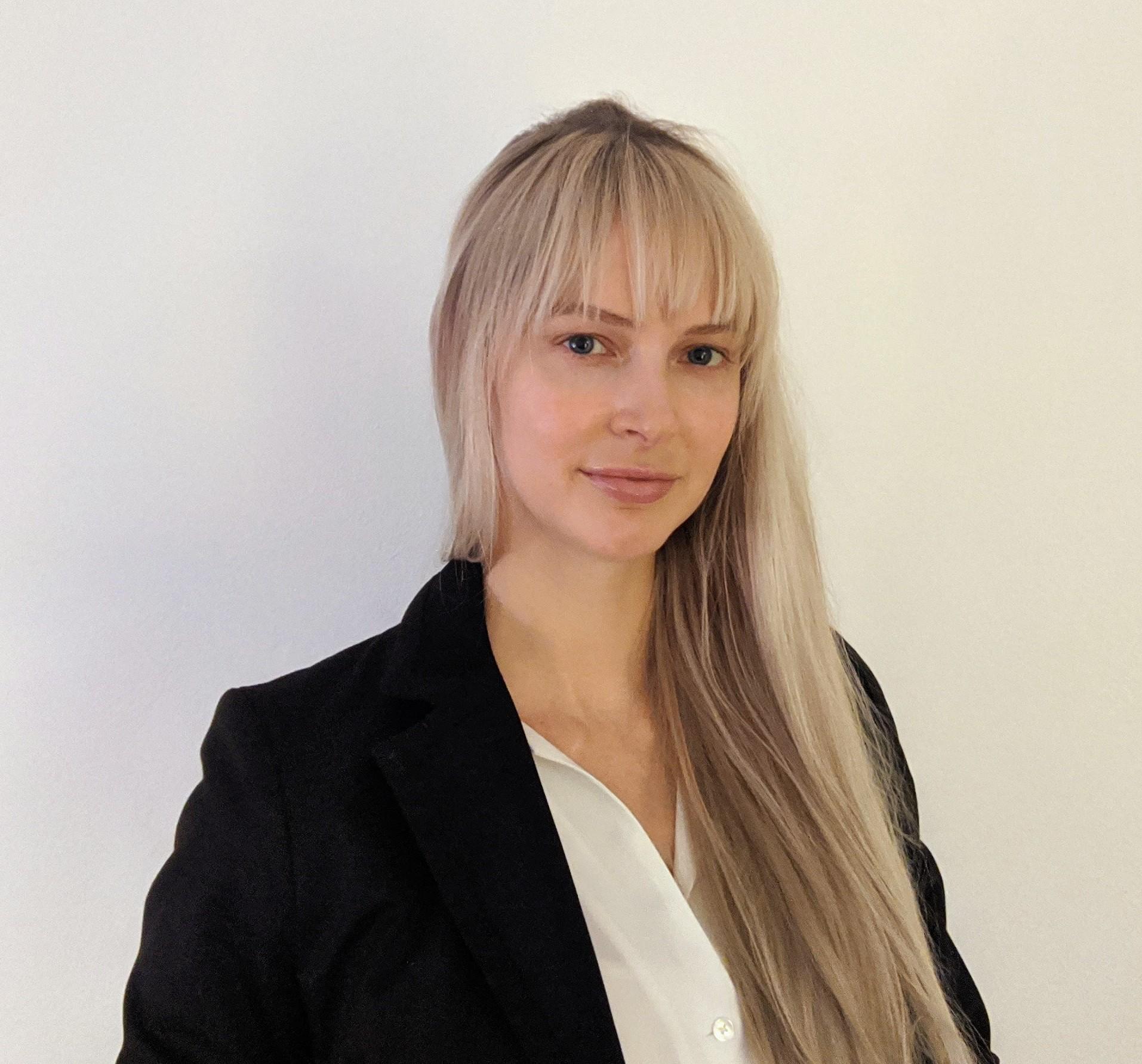 Madeleine Wise Charlson, ARNP