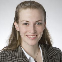 Sarah Ruth Taam, CRNA