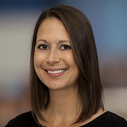 Lindsey Anne Morgan, MD