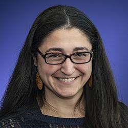 Alexis Kaushansky, PhD