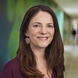 Stephanie R. Pickering, PhD