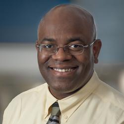 Cyril Mark Engmann, MD